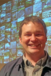 Landscape architect Matthew Cunningham presented at Evenings with Experts, co-sponsored by Grow Native Massachusetts and the Boston Society of Landscape Architects.